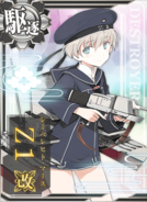 Z1 Kai Card