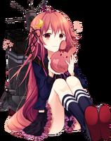 DD Uzuki Valentine 989 Full