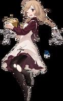 Minegumo Setsubun Full Damaged