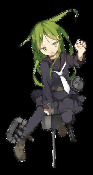 Nagatsuki Full