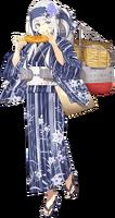 Kamoi Kai Bo Yukata Full