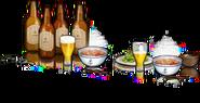 Bar Beer+Hinamatsuri 2016