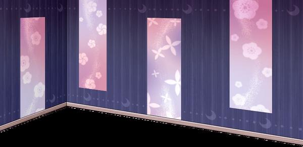 Yayoi's Wallpaper