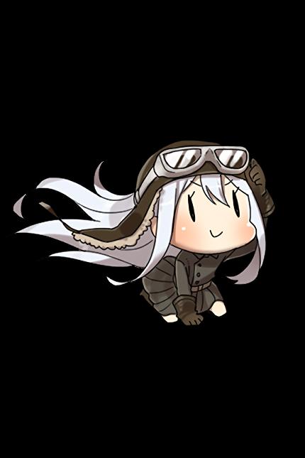 Type 97 Torpedo Bomber (Murata Squadron) 143 Character