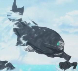 Anime Destroyer Ha-class