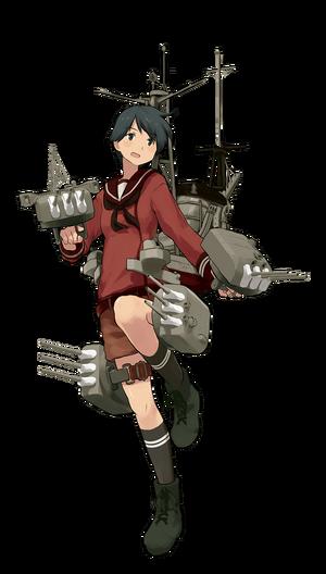 Mogami Full