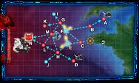Summer 2019 Event E-1 Map