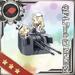 QF 4.7inch Gun Mk.XII Kai 280 Card