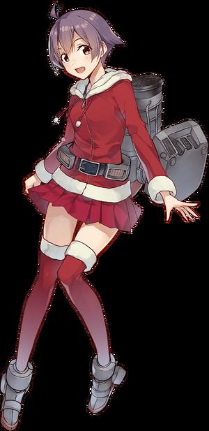 Sakawa Christmas Full