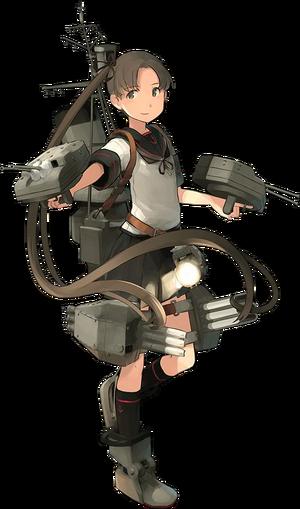 DD Ayanami Kai Ni 195 Full