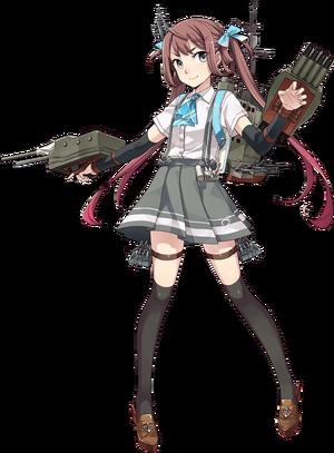 Asagumo Kai Full