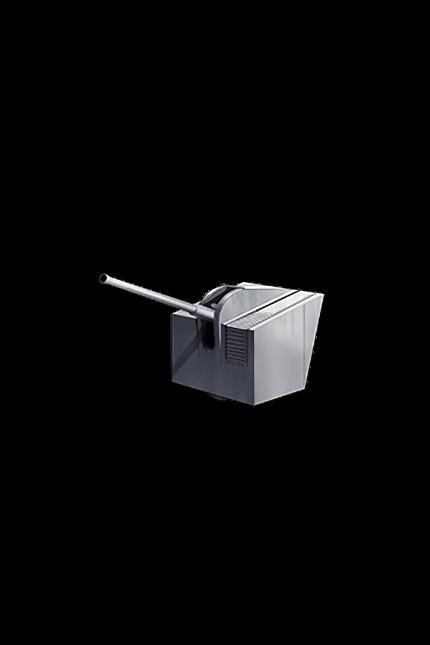 12cm Single High-angle Gun Mount Model E 382 Equipment