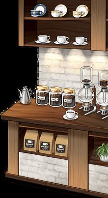 Naval Base Café