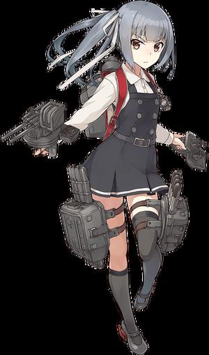 Kasumi Kai Ni B Full