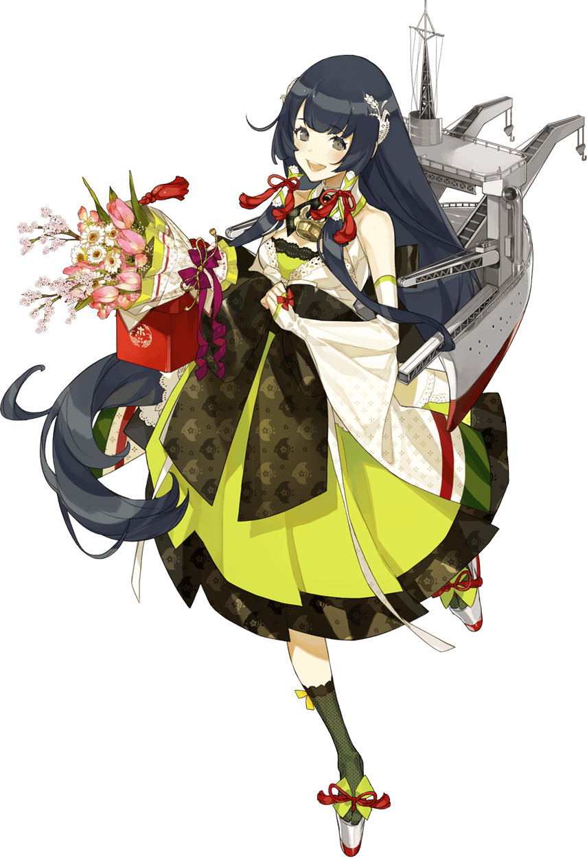 Mizuho Spring Bouquet Full