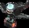 Abyssal Patrolling Attack Hawk 574 Equipment