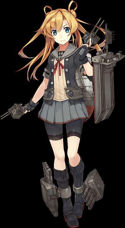 CL Abukuma Kai Ni 200 Full