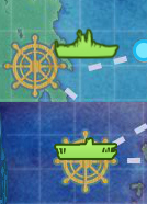 Combined Fleet Icons