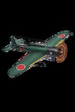 Tenzan Model 12A Kai (w Type 6 Airborne Radar Kai) 373 Equipment