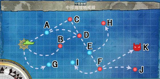 6-1 Map