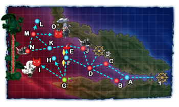 Early Fall 2018 Event E-2 Map p2