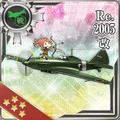 Re.2005 Kai 189 Card