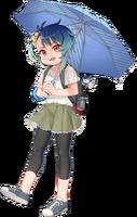 Fukae Rainy Full