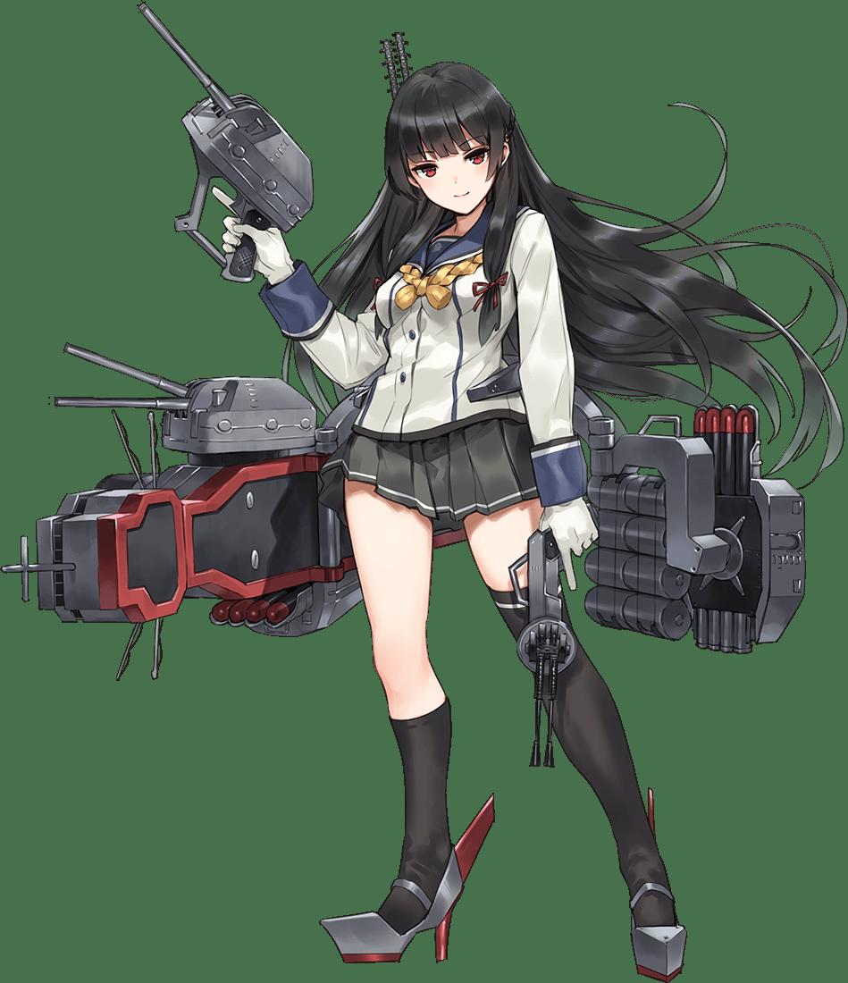 Isokaze B Kai Full