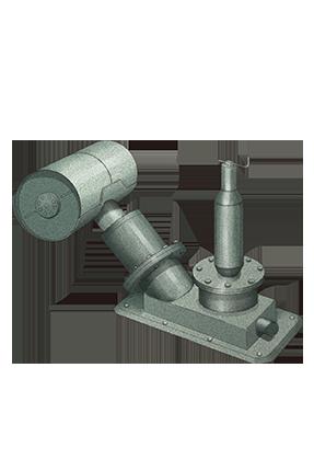 Глубинная бомба тип 3 045 Equipment
