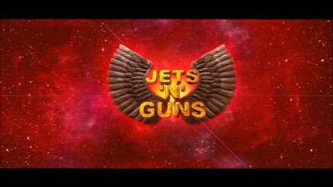 Jets N Guns - Death from Above