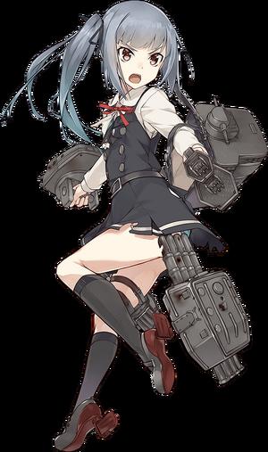 Kasumi Kai Ni Full Damaged