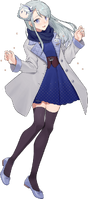 Sagiri Setsubun Full