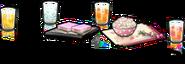 Bar Juice+Hinamatsuri 2016