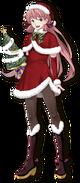 NPC Akashi Christmas 2016 2