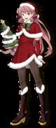 NPC Akashi Christmas 02