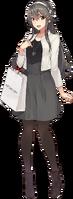 Haruna Shopping Full