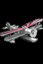 Ro.44 Seaplane Fighter 164 Equipment