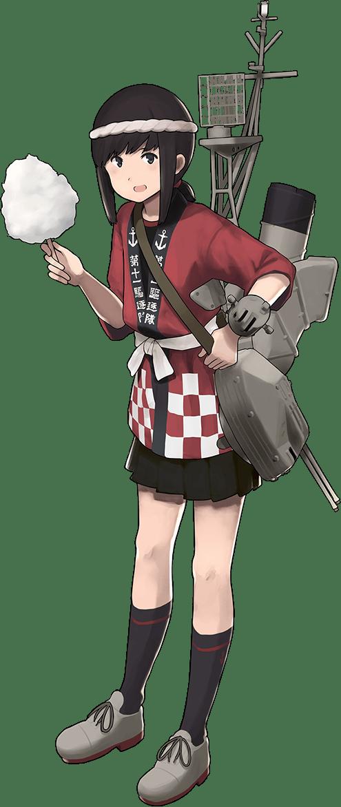 Fubuki Kai Ni Happi Full