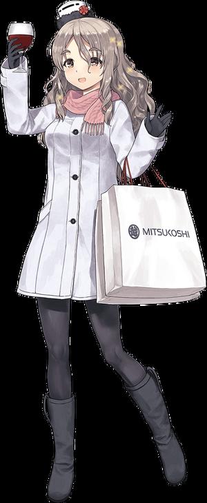 Pola Shopping Full