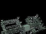 Abyssal Air Radar