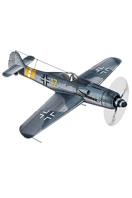 Fw 190 D-9 354 Equipment