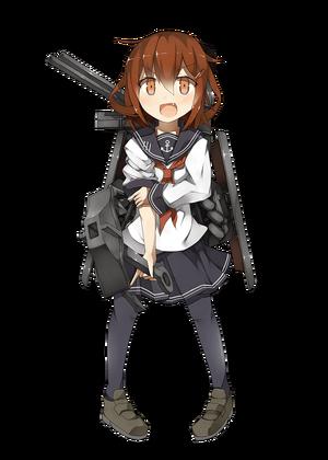 Ikazuchi Full