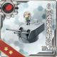 6inch Twin Rapid Fire Gun Mount Mk.XXI 359 Card