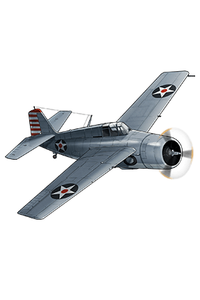 F4F-3 197 Equipment