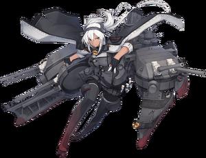 Musashi Kai Ni Full