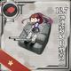 12.7cm Twin Gun Mount Model B Kai 2 063 Card
