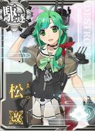 Matsu Kai Card