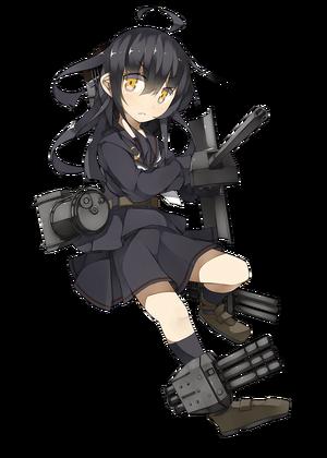 Mikazuki Full