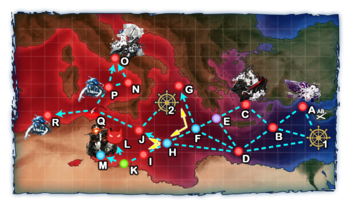 Early Fall 2018 Event E-4 Map p2