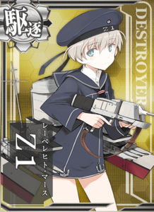 Z1 Card